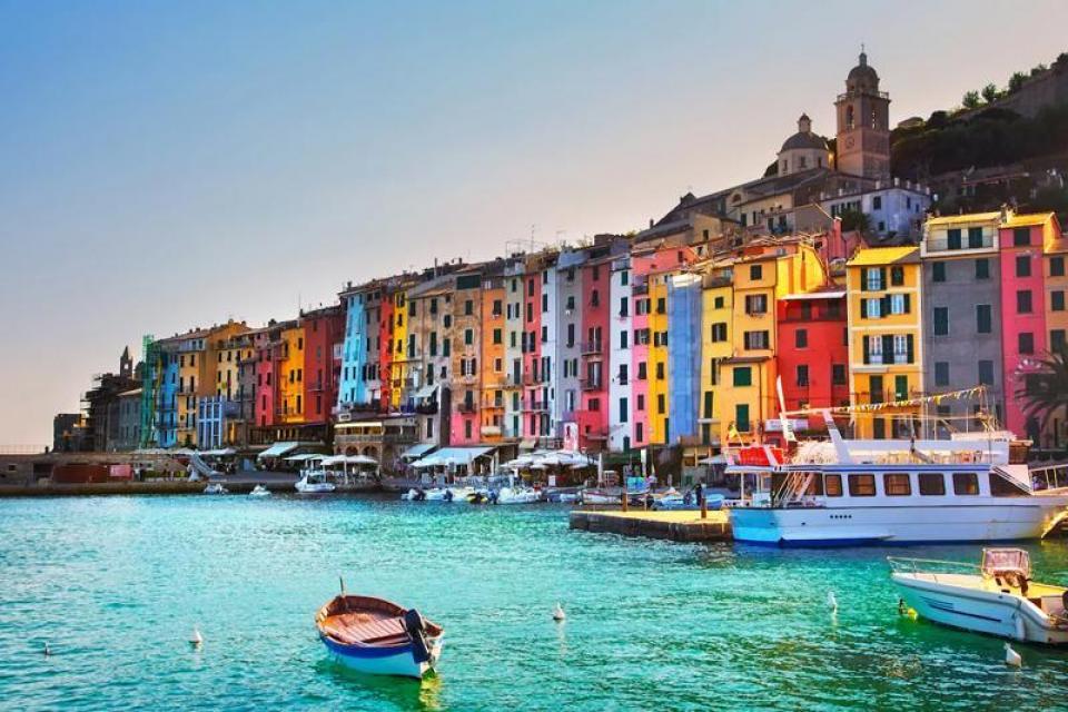 Italy's Top 10 Hidden Treasures.