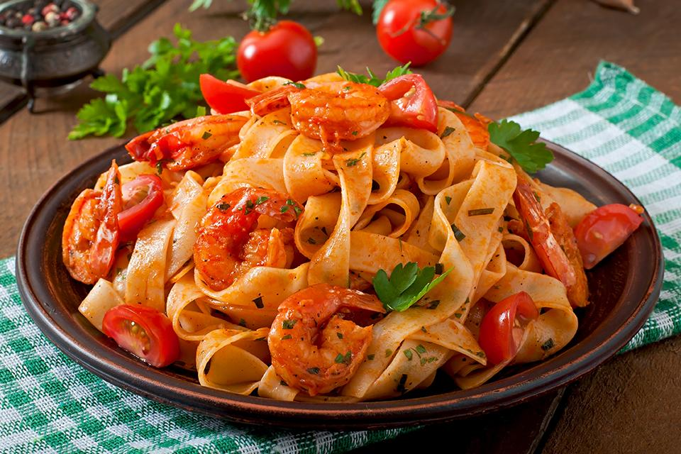 Italian Food is Good for YOU!
