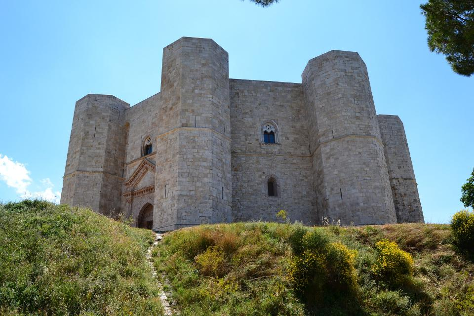 All About The Castel Del Monte